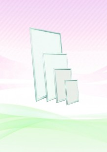 Classic Snap Frame (Silver)