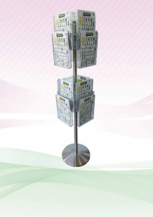 Stand – Brochure Stand S24