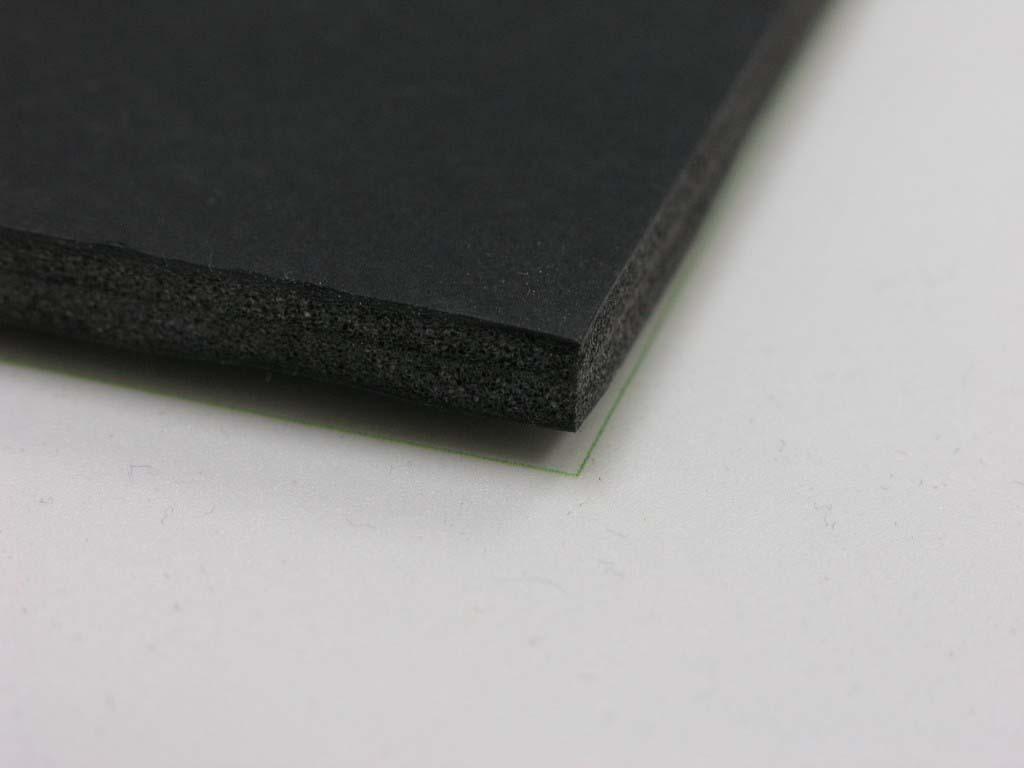 kapaline board black 5mm mkk5 product highlight kapaline board is