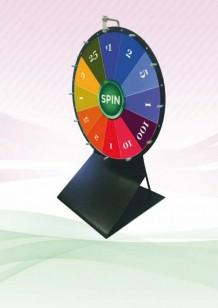 Wheel Of Fortune Medium (560mm Dia)