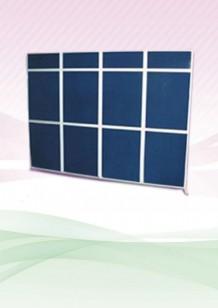 Folding Display Panel