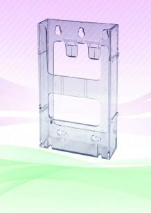 Brochure Holder (Lit Lock Type)
