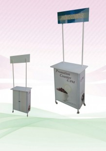 Mobile Counter (Metal) Mini