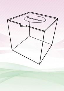 Box – Lucky Draw