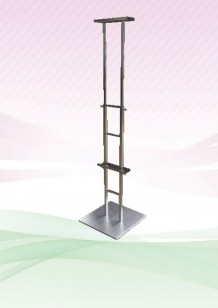 Frame Stand (Stainless Steel)