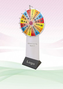 Wheel of Fortune Large (800mm Dia)