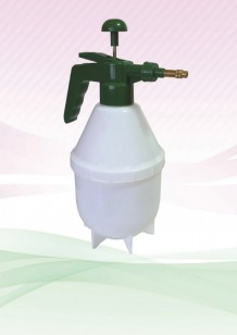 High Pressure Pump Spray Bottle