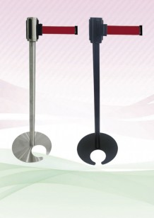 Q-Stand -Stackable