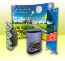 Exhibition Package