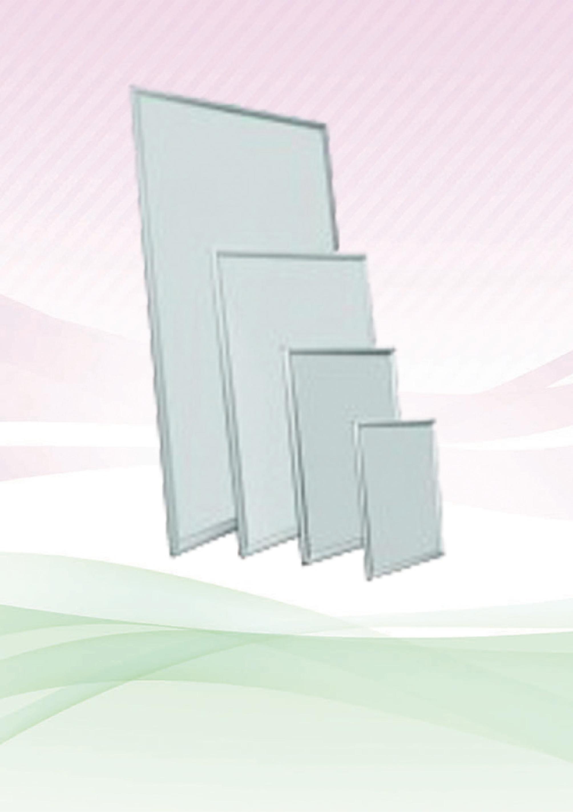 Classic Snap Frame (Silver)   Botak Sign Pte Ltd