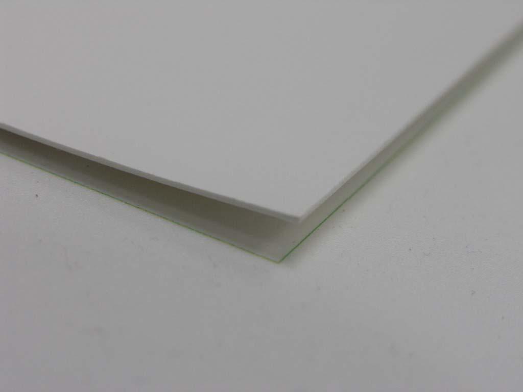 Pvc forex 1mm